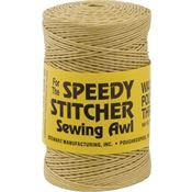 Speedy Stitcher 150 Coarse Polyester Thread