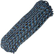 Parachute Cords 1096H Parachute Cord Abyss with 100 ft. Length