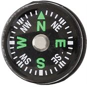 Marbles 355 Mini Compass with Glow-In-The-Dark Fluorescent Markings