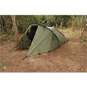 Snugpak Outdoor Gear 92880 Scorpion 3 Tent with Nylon with Polyester Mesh Construction