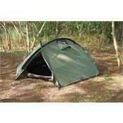 Snugpak 92890 The Bunker Tent with Nylon with Polyester Mesh Construction