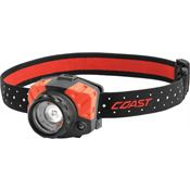 Coast Flashlights & Knives 21329 FL85 LED Headlamp with Nylon Head Band