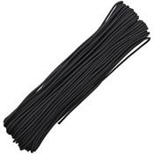Parachute Cords 1151 100 Feet Tactical Paracord Black