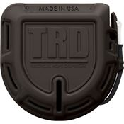 Atwood MTRDBLK Tactical Rope Dispenser Black