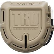 Atwood MTRDFDE Tactical Rope Dispenser FDE