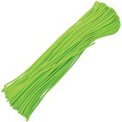 Para Cord Brands 1159 Tactical Paracord Neon Green