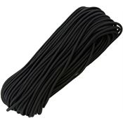 Marbles 1164H Military Spec Paracord Black