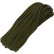 Marbles 1165H Military Spec Paracord OD Green