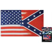 Flags S40451 Pride of the South Flag Cunstruction with Oxford Polyester