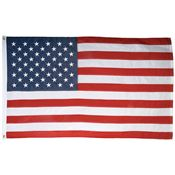 Flags 6501 3 x 5 Feet USA Flag
