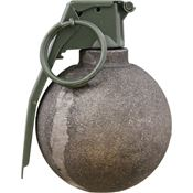 Miscellaneous 4346 Miscellaneous Replica Baseball Grenade