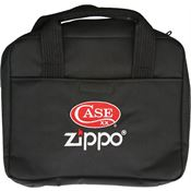 Case CA246 Case Xx Knives Case Zippo Pack with Nylon Zippered Storage Case