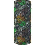 Zan Headgear 04843 Motley Tube Forest Camo with Cotton Construction