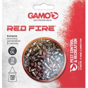 Gamo 70154 Red Fire Pellets .177 150ct