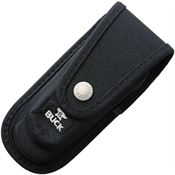 Buck 550SP Black Polyester Sheath for BU550