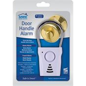 Sabre 81144 Home Series Door Alarm with 110 dB Alarm Audible up to 600 Feet
