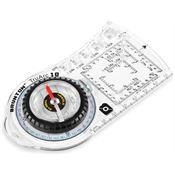 Brunton 91705 TruArc10 Compass Roamer Scales with Confidence Circles