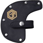 Off Grid Tools SSN Survival Axe Sheath with Black Nylon Construction