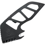 Gerber 3285 Gutsy Compact Processing Tool with Contoured Handle