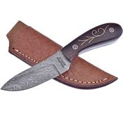 Frost VFD58RW Skinner Rosewood