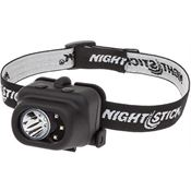 Nightstick I4610B Head Lamp Red/Green/White