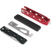 Keyport 479 Pivot Outdoor Bundle Red