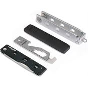 Keyport 462 Pivot Outdoor Bundle Silver