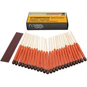 UCO O00019 Stormproof Matches Bulk