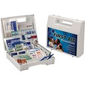 First Aid Only O134 First Aid Kit 200 Pieces