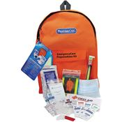 First Aid Only O90123 Emergency Preparedness Kit