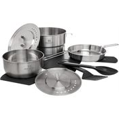Stanley 9230001 Adventure Camp Pro Cook Set