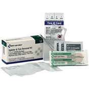 First Aid Only O7108 Splinter and Tick Removal Kit
