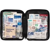 First Aid Only O90458 Outdoor First Aid Kit Camo