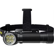 NITECORE Lights HC35 HC35 Rechargeable Headlamp