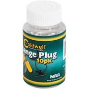 Caldwell 568231 Range Plugs with Cord 33NRR