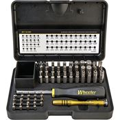 Wheeler 1081958 Hex/Torx Screwdriver Set