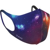 Zan Headgear FMLW257 Face Mask Two Pack Orion